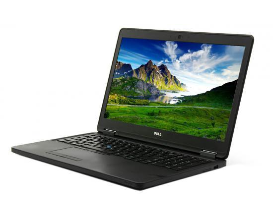 """Dell Latitude E5550 15.6"""" Laptopi5-5300u- Windows 10 - Grade A"""