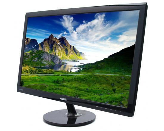 "ASUS VS247H-P 23.6"" HD Widescreen LED Monitor - Grade C"