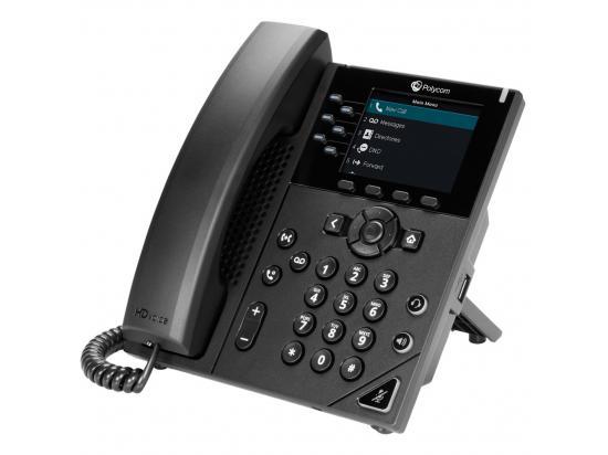 Polycom VVX 350 IP Speakerphone