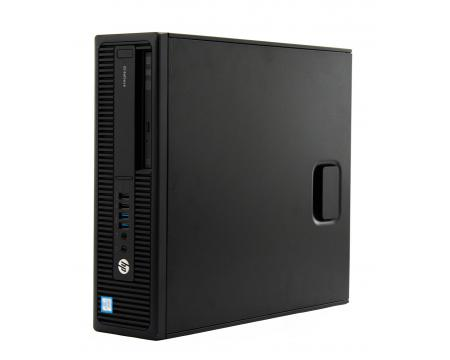 HP EliteDesk 800 G2 SFF Computer | Intel Core i7 (6700) 3.40GHz | 4GB DDR4 250GB HDD
