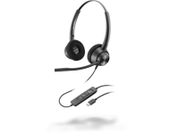 Plantronics EncorePro 320 USB-C Stereo Headset - New