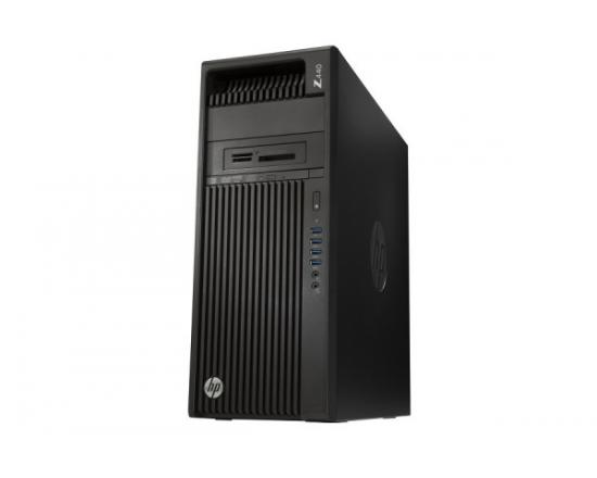 HP Z440 Workstation Intel Xeon E5 (1603 V3) 2.8GHz 4GB DDR4 250GB HDD - Grade A