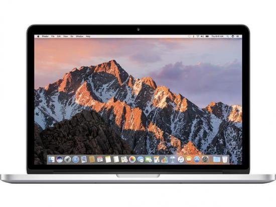 "Apple A1398 MacBook Pro 15"" Laptop Intel Core i7 (4770HQ) 2.2GHz 16GB DDR3 256GB SSD - Grade B"