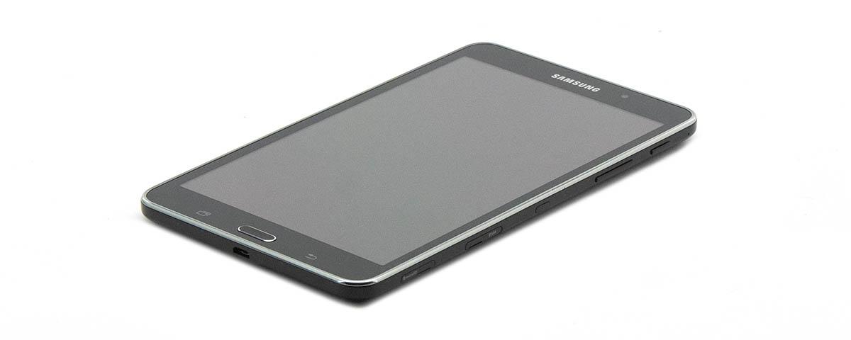 Samsung Galaxy Tab 4 Versitile View