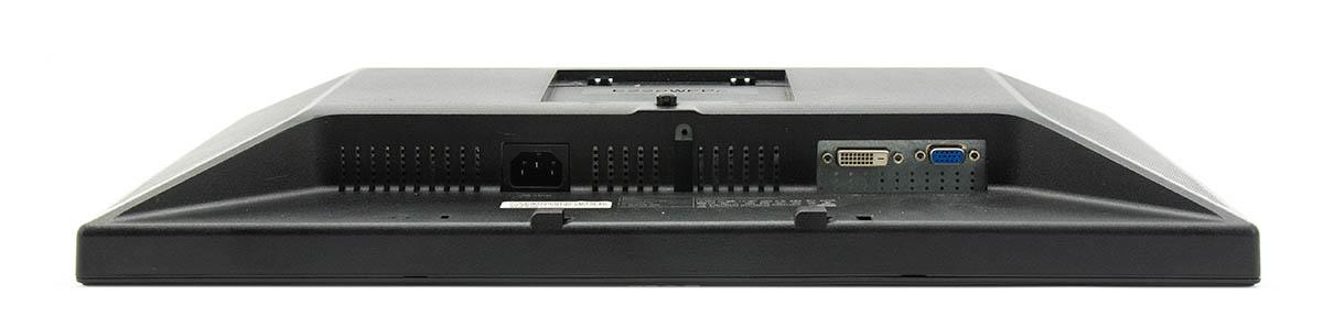 Dell E228WFP Monitor Interface View