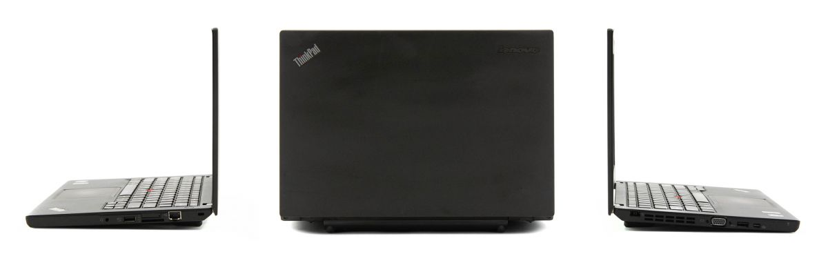 Lenovo ThinkPad X240 Expanded View