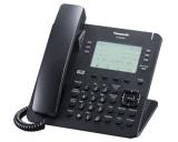 Panasonic KX-NT630 LCD IP Phone - Black - New