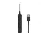 Sennheiser USB CC 1x5 3.5mm to USB In-line Controller Cable - New