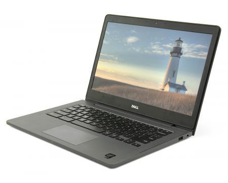 "Dell Chromebook 13 7310 13.3"" Laptop Intel Core i3 (5005U) 3GHz 4GB DDR3 16GB SSD - Grade B"