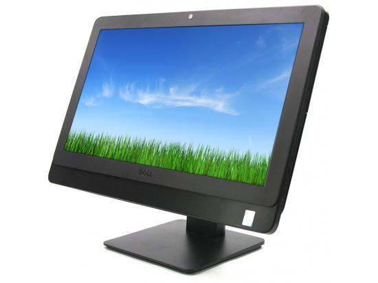 """Dell Optiplex 3030 19.5"""" AIO i5-4590S - Windows 10 - Grade C"""