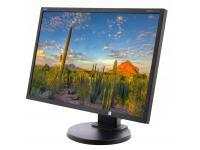"""NEC MultiSync E223W 22"""" LCD Monitor - Grade C"""