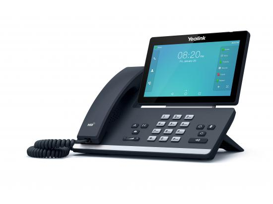 Yealink SIP-T58A 16 Line Smart Media Android IP Phone (SIP-T58A)