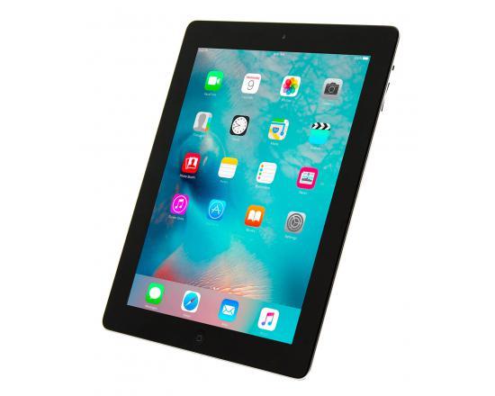 """Apple IPad 2 A1395 9.7"""" Tablet 16GB - Black"""
