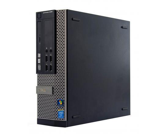 Dell OptiPlex 9020 SFF Computer i7-4770 Windows 10 - Grade A