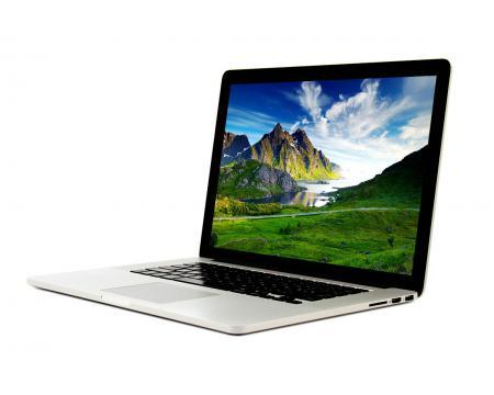 "Apple A1398 MacBook Pro 15"" | Laptop Intel Core i7 (4770HQ) 2.2GHz | 16GB DDR3 256GB SSD"