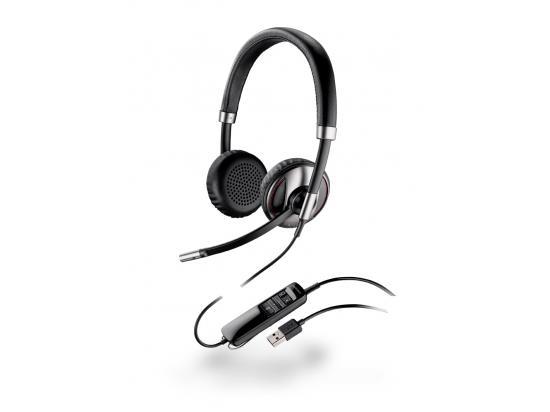Plantronics BLACKWIRE C720-M Stereo USB Headset - Skype