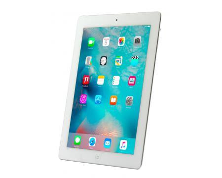 "Apple IPad 2 A1395 9.7"" Tablet 16GB - White"