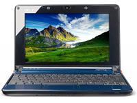 """Acer Aspire One 8.9"""" Laptop Intel Atom (N270) 1.6GHz 2GB DDR2 No HDD"""