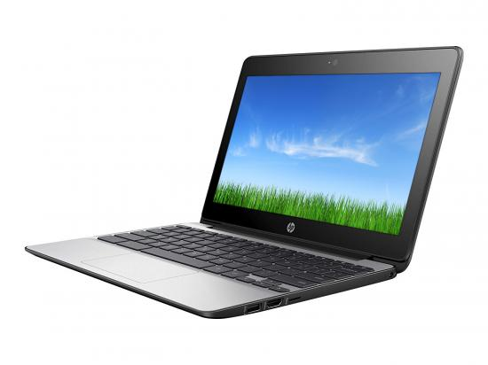"""HP Chromebook 11 G5 11.6"""" Laptop Intel Celeron (N3060) 1.6GHz 4GB DDR3 16GB SSD - Grade A"""