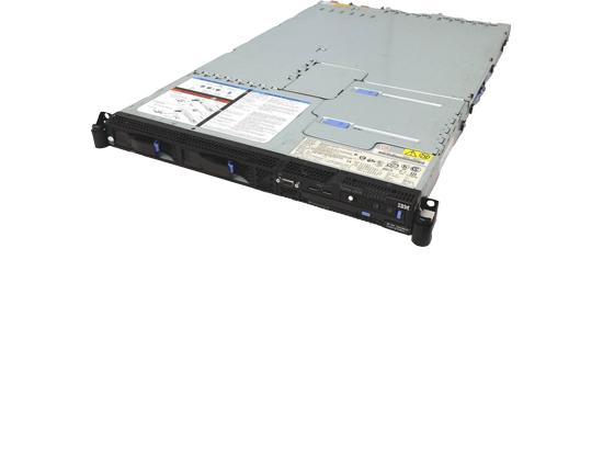 IBM x3550 7978 Rack Server Intel Xeon (X5355) 2.66GHz - Grade B