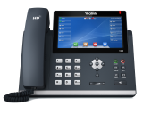 Yealink T48S Color Touchscreen IP Phone