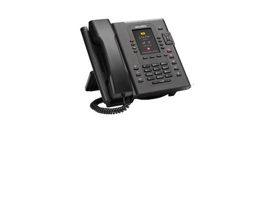 Allworx Verge 9308 Black Gigabit IP Speakerphone - Grade A