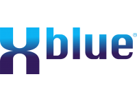 Xblue X16DTE-XB Blue Stand