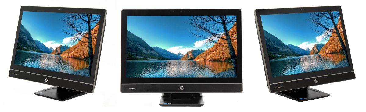 HP Z1 Workstation Computer 3D Review