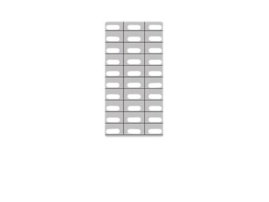 ESI 55 30-Button Paper DESI