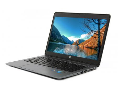 """HP Elitebook Follio 1040 G2 14"""" Laptop Intel Core i7 (5600U) 2.6GHz 4GB DDR3 128GB SSD"""