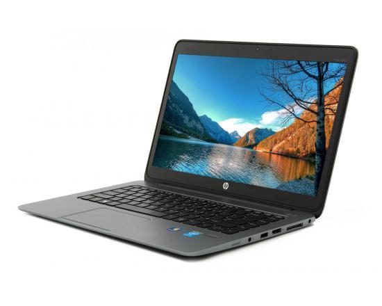 "HP Elitebook Follio 1040 G2 14"" Laptop i7-5600U - Windows 10 - Grade B"