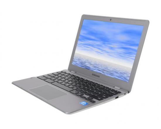 "Samsung XE550C22 12.1"" Chromebook Intel Celeron (867) 1.3GHz 4GB DDR3 16GB Flash - Grade C"