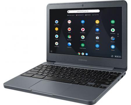 """Samsung XE500C13-K04US 11.6"""" Chromebook Intel Celeron (N3060) 1.6GHz 4GB DDR3 16GB Flash"""