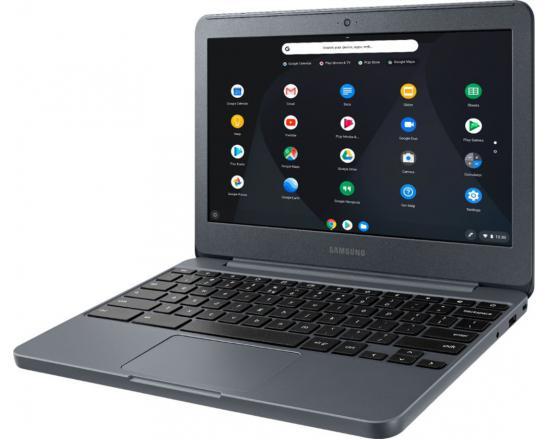 """Samsung XE500C13-K04US 11.6"""" Chromebook Intel Celeron (N3060) 1.6GHz 4GB DDR3 16GB Flash - Grade C"""