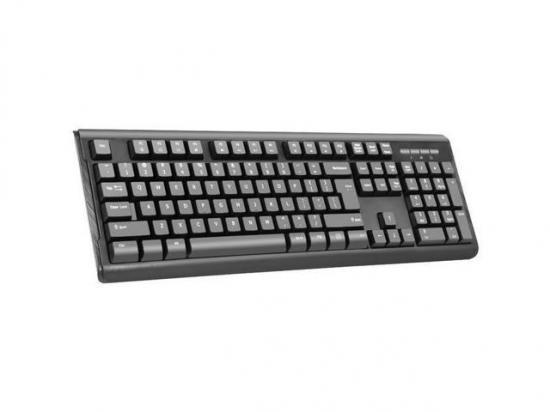 iMicro KB-US9821 Wired USB Keyboard