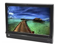 HP TouchSmart 9100 Touchscreen AiO ComputerIntel Core Duo (T6570) 2.1 GHz 4GB DDR3 250GB HDD - Grade C