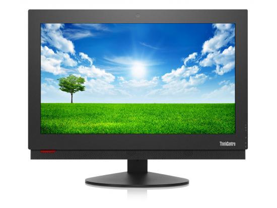 "Lenovo Thinkcentre M700z 20"" AIO Computer G4400T Windows 10 - Grade A"