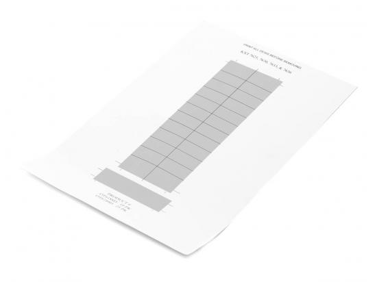 Panasonic KX-NT343 / KX-NT346 Gray Paper DESI