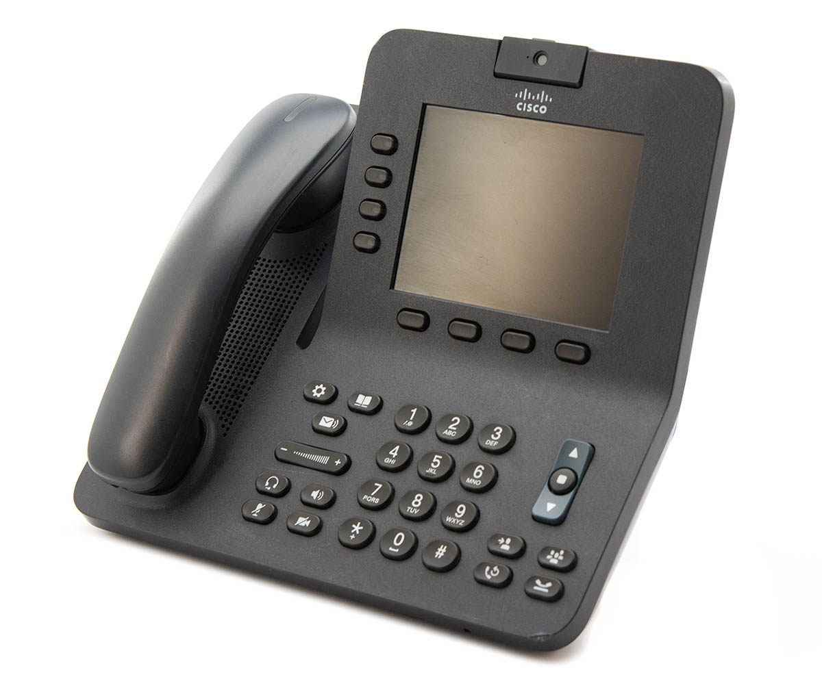 Cisco 8945 Unified IP Phone CP-8945 Cisco CP-8945-K9 Voip