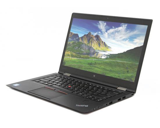 "Lenovo ThinkPad X1 Yoga 14"" Laptop i7-6600U - Windows 10 - Grade A"
