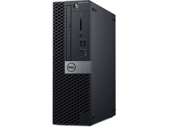 Dell OptiPlex 7070 SFF Computer i7-9700 Windows 10 - Grade A