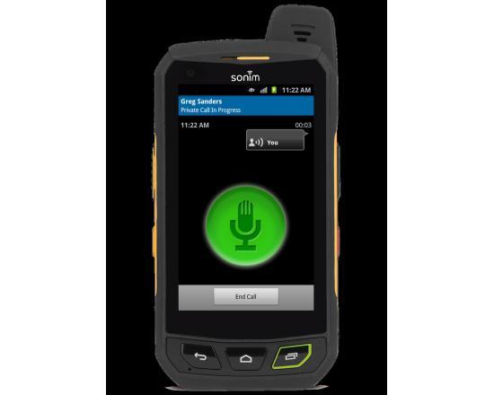 Sonim XP 7700 Rugged (XP7) Smartphone 16GB