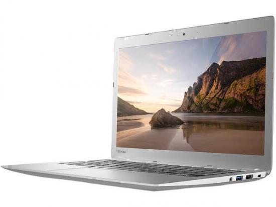 "Toshiba Chromebook 2 CB35-B3330 13.3"" Laptop Intel Celeron (N2840) 1.6GHz 2GB DDR3L 16GB SSD - Grade B"