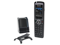 ShoreTel IP930D Cordless Telephone Handset Black - Grade A