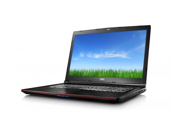 """MSI GP62 2QE 15.6"""" Laptop i5-4210 2.9GHz 8GB DDR3 256GB SSD - Grade A"""