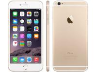 """Apple iPhone 6 A1549 4.7"""" Smartphone 64GB - Gold"""