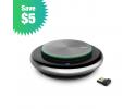 Yealink CP900 Portable Bluetooth/USB Speakerphone w/BT50