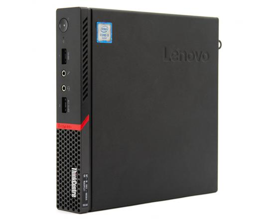 Lenovo ThinkCentre M700 Tiny Desktop Intel i7-6700t 2.80GHz 4GB DDR4 250GB HDD - Grade A