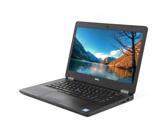 "Dell Latitude E5470 14"" Laptop Intel Core i7 (6600U) 2.6GHz 4GB DDR4 128GB SSD - Grade B"
