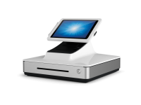 """Elo Touch PayPoint Plus 9.7"""" iPad POS System - Grade A"""